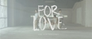 For Love (Official Music Video)/The Sam Willows