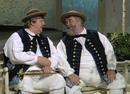 Und heut' verwoehn ich Dich (ZDF Volkstuemliche Hitparade, 4.9.1991) (VOD)/Die Wildecker Herzbuben