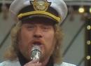 Ich bin wieder mal auf 'nem ganz falschen Dampfer (ZDF Hitparade 8.2.1982) (VOD)/Peter Petrel