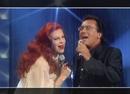 Zuviel Naechte ohne Dich (Io di notte) (ZDF Hitparade 12.2.2000) (VOD)/Milva & Al Bano Carisi