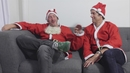 """Making the """"Must Be Christmas"""" Music Video/Band of Merrymakers"""