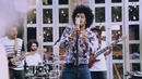 Primeiro Amor (Sony Music Live)/Juninho Black