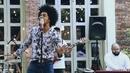 Não Pare de Crer (Sony Music Live)/Juninho Black