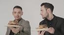 The Perfect Sandwich/Richard & Adam