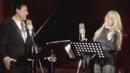 """Entrégate (Tema de la Telenovela """"Las Amazonas"""")/Carlos Marin a Dueto Con Innocence"""