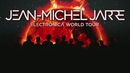 Jean-Michel Jarre Live - Electronica Tour Trailer/Jean-Michel Jarre