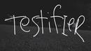 Testifier (Official Video)/The Saint Johns