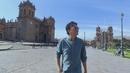 Por el Resto de Mi Vida (En vivo desde Cusco Perú)/Andrés Cepeda