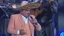 La Ley del Monte ((En Vivo) [Un Azteca en el Azteca] [Versión Editada])/Vicente Fernández