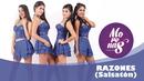 Razones (Salsatón) (Cover Audio)/Orquesta Morenas
