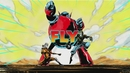 FLY feat.WiDE AWAKE/Jaguar Skills