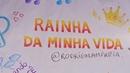 Rainha da Minha Vida (Lyric Video)/Rodrigo Lampreia