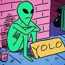 YOLO (Original Mix)/Junkilla