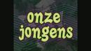 Onze Jongens (Gooi Het Op Me) (Lyric Video) feat.Dio,Spanker/B-Brave