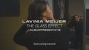 The Glass Effect - Album Launch (Live)/Lavinia Meijer