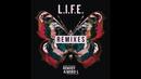 L.I.F.E. (David Puentez & MTS Remix Radio Edit)/Remady & Manu-L