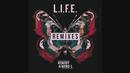 L.I.F.E. (BEFORE WE GO Remix)/Remady & Manu-L