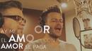Amor Con Amor Se Paga (Lyric Video) (Versión Salsa) feat.Luis Enrique/Gusi