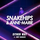 Either Way feat.Joey Bada$$/Snakehips