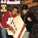 Rock The House/DJ Jazzy Jeff & The Fresh Prince