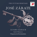 José Zárate: The Future Heritage/Álvaro Albiach