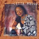 Greatest Hits/Letta Mbulu