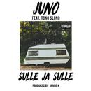Sulle ja sulle( feat.TonoSlono)/Juno
