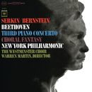 "Beethoven: Piano Concerto No. 3, Op. 37 & Fantasia in C Minor, Op. 80 ""Choral Fantasy""/Rudolf Serkin"