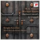 Mozart & Michael Haydn: Bassoon Concerto & Serenade/Sergio Azzolini