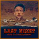 Last Night feat.Giuliano Palma/Danti