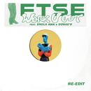 Work U Out (Re-Edit) feat.Shola Ama & Donae'o/FTSE