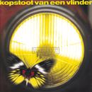 Kopstoot Van Een Vlinder/Van Dik Hout