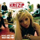 What Are You Waiting for/Krezip