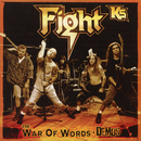 K5 - The War Of Words Demos/Fight