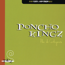 Plan de Contingencia/Poncho Kingz