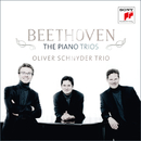 Beethoven: The Piano Trios/Oliver Schnyder Trio