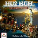 026/Die kaiserliche Urkunde/HUI BUH neue Welt