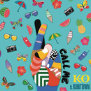 Call Me feat.Runtown/K.O