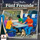 123/und der Zug im Dunkeln/Fünf Freunde