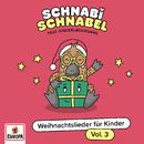 Die besten Kindergarten- und Mitmachlieder, Vol. 7: Weihnachten/Lena, Felix & die Kita-Kids