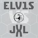 A Little Less Conversation: Elvis vs JXL/Elvis Presley