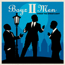Why Do Fools Fall In Love feat.Jimmy Merchant/Boyz II Men