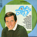 Love, Andy/Andy Williams
