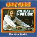 Vollgas in die Liebe/Andy Stark