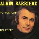 Tu t'en vas/Alain Barrière