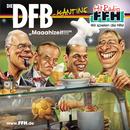 Maaahlzeit!!!/Die DFB Kantine