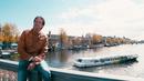 Frühling in Amsterdam/Henk van Daam