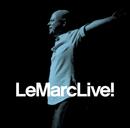Live!/Peter LeMarc