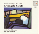 Corelli: Concerti Grossi - BOX Vol.1 + Vol.2/Ross Pople