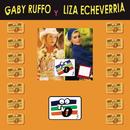 TVO 3/Gaby Ruffo y Liza Echeverría